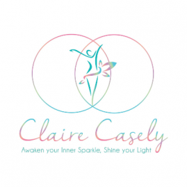 Claire Casely Coaching logo