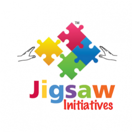 Jigsaw Initiatives Logo